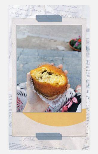 arancine spécialité sicile
