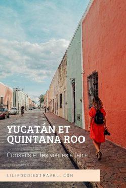 yucatan quintanaroo guide