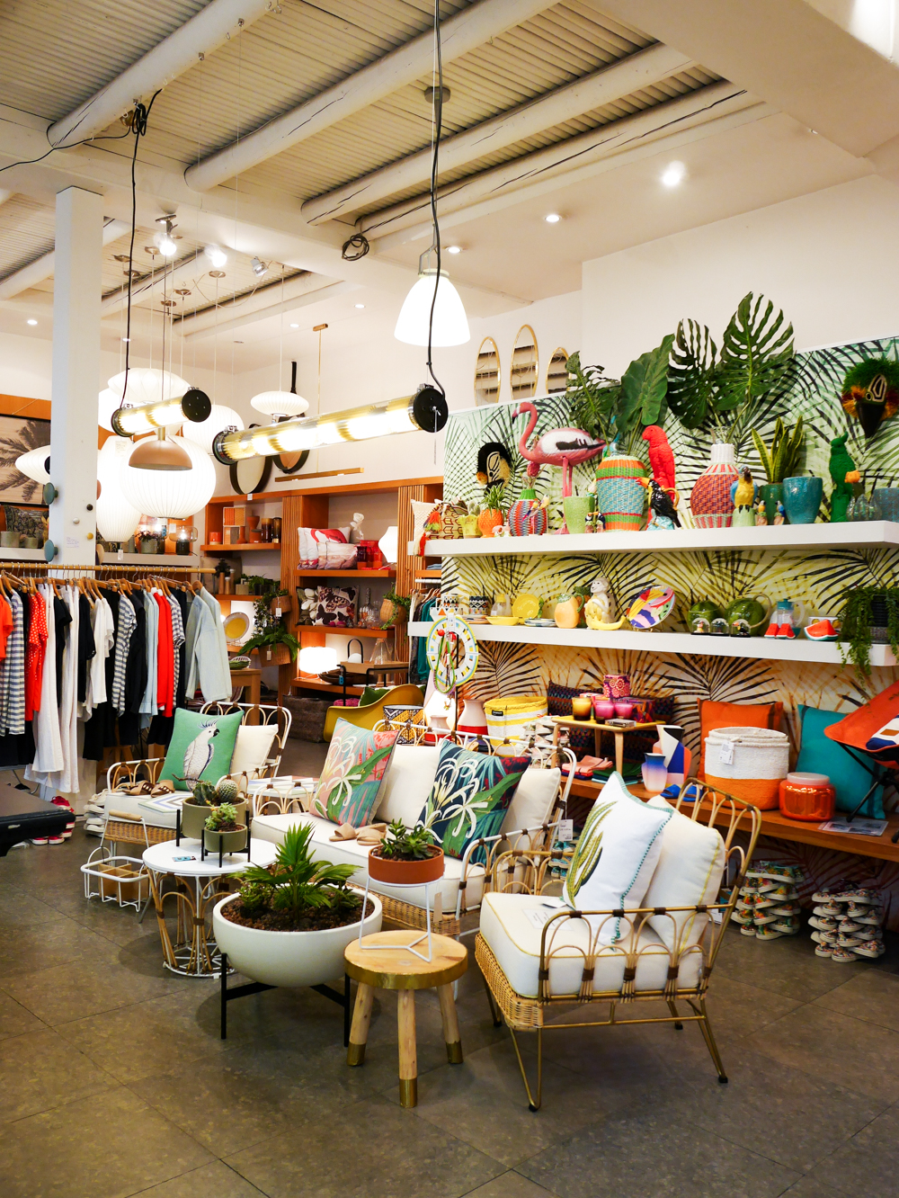 Shopping d co home autour du monde bensimon lili in wonderland - Magasin deco dijon ...