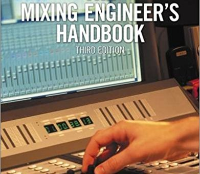 THE SIX ELEMENTS OF MIXING