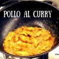 pollo al curry ricetta