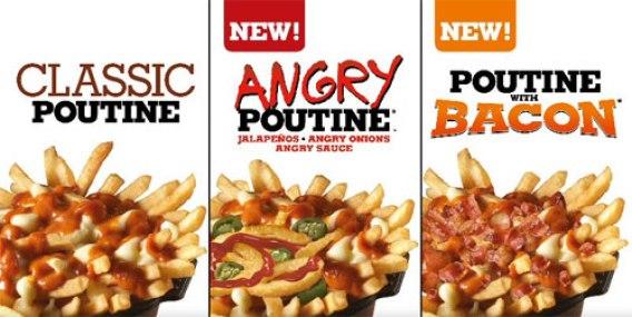 Fast food americani