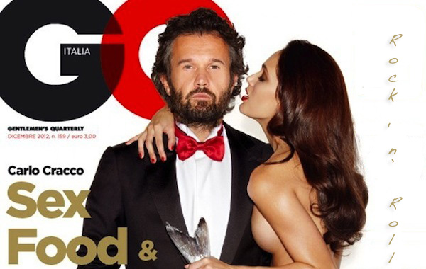 Cracco GQ