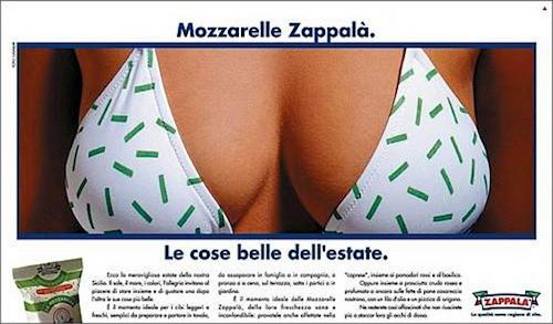 Mozzarelle Zappalà