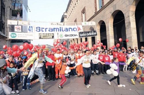 Stramilanina 2013