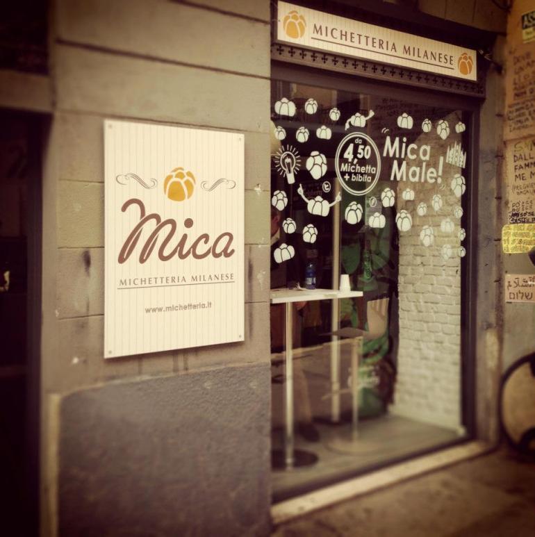 Mica Milano