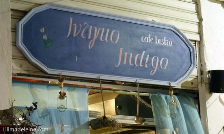 indigo restaurant rodi