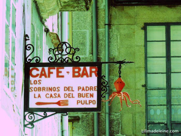 cosa mangiare in Galizia