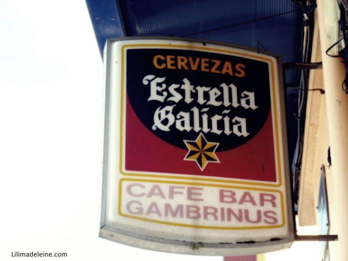 Estrella Galicia Galizia