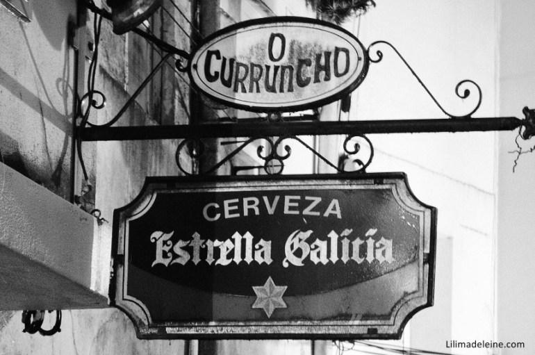 Galizia Estrella Galicia