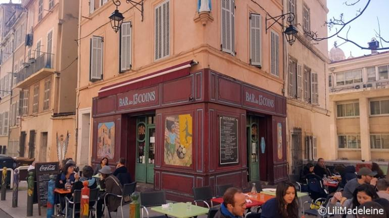 Marsiglia cosa vedere in crociera