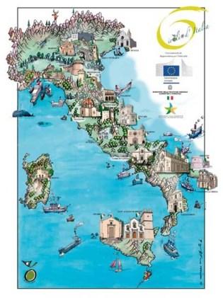 Girolio d'Italia 2013