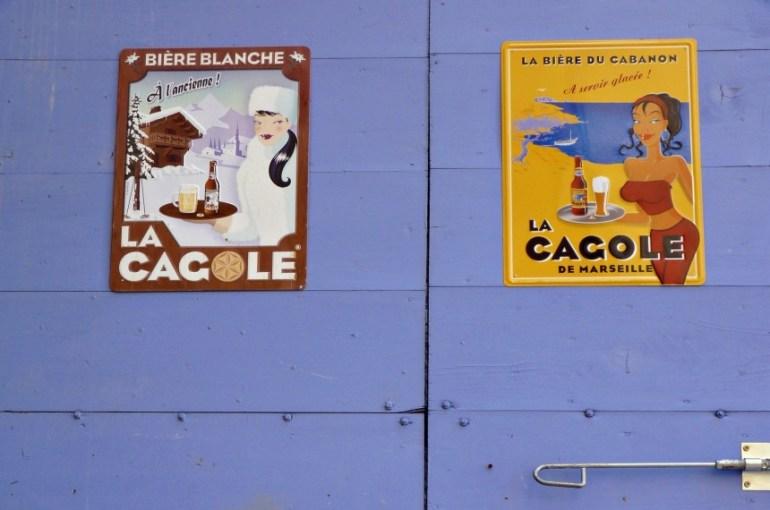 La Cagole Marsiglia