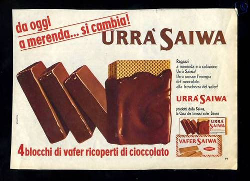 Urrà-Saiwa