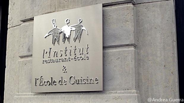 Scuola di cucina Paul Bocuse Lione