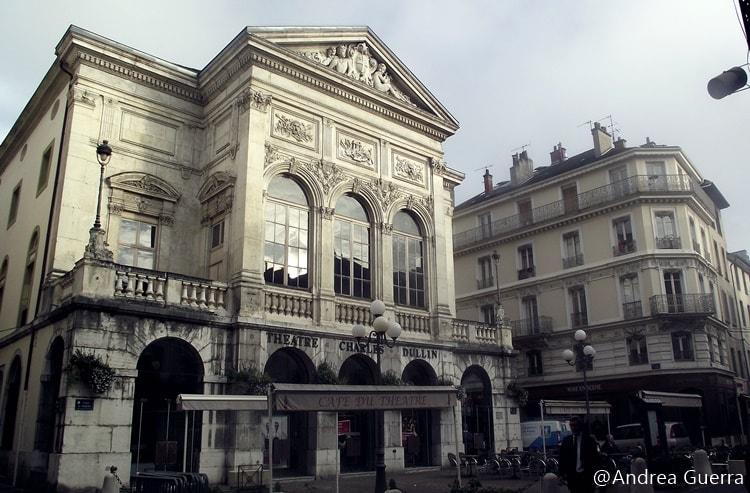 chambery Francia