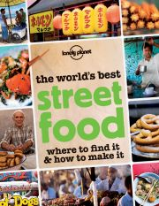 Street Food Lonely Planet