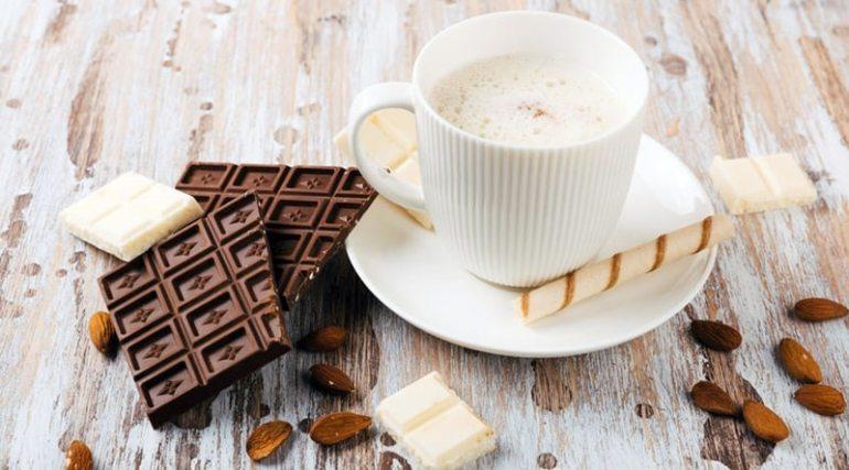 ricetta cioccolata calda
