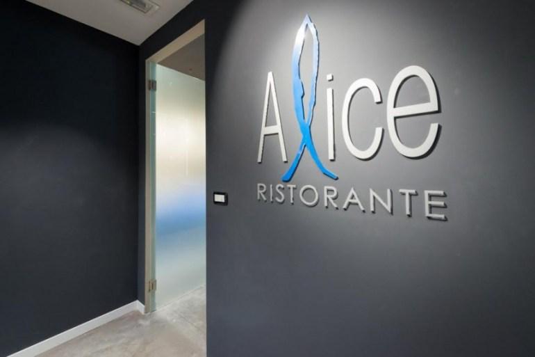 Eataly Smeraldo Alice ristorante