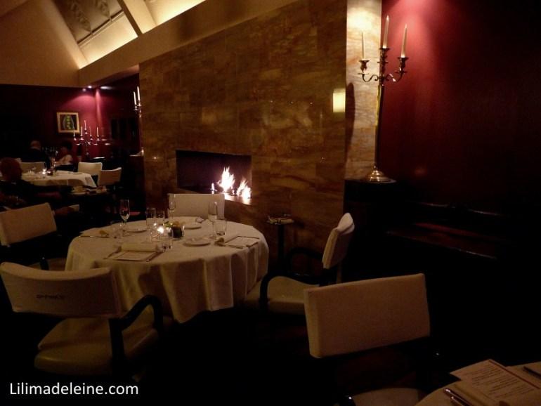 Sophia's restaurant (2)