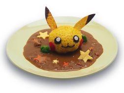 Pikachu cafe 6