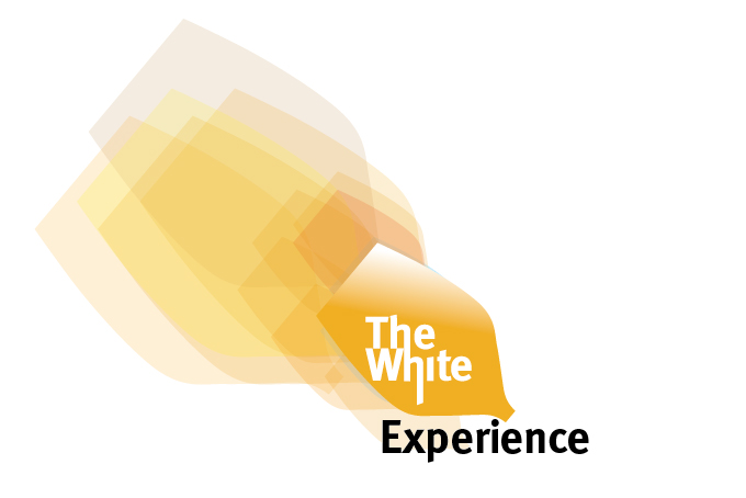 The White Experience