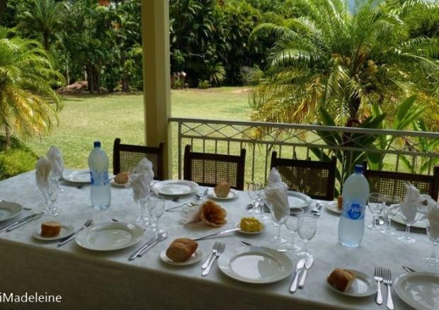 Maison creole Eureka Mauritius