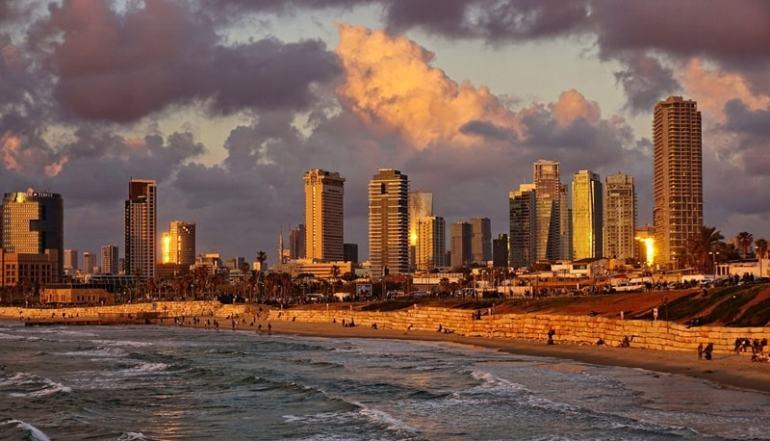 Tel Aviv vita notturna