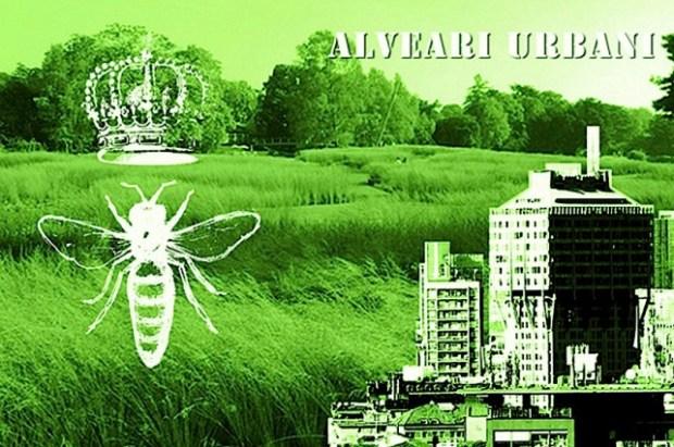 Alveari urbani Green Island