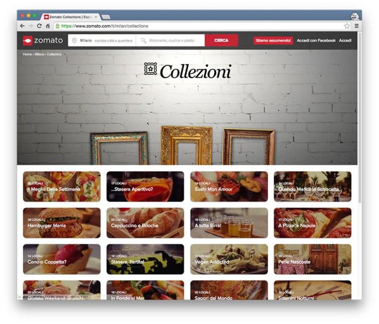 Collezioni Milano copy