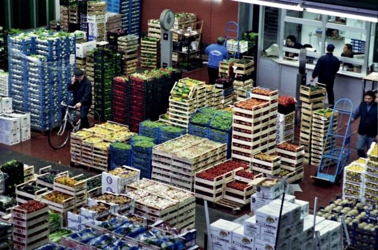 Mercato_Ortofrutticolo Milano