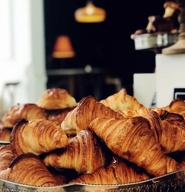 croissant francesi ricetta