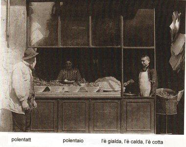 polenta Milano