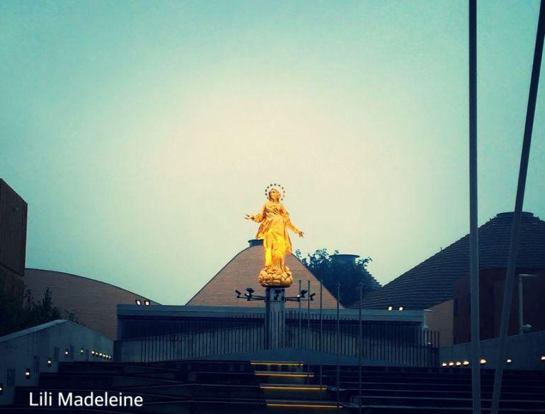 Expo Madonnina