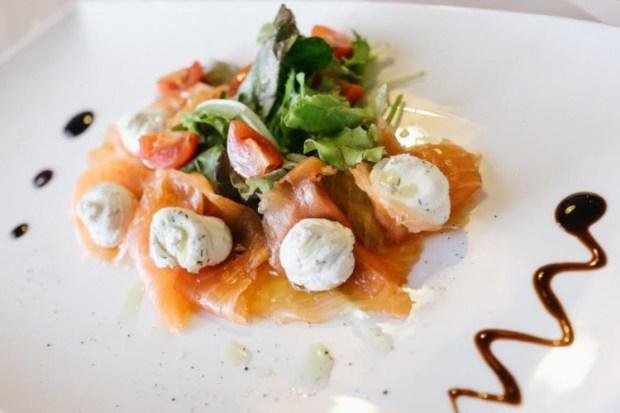 inGalera Bollate ristorante