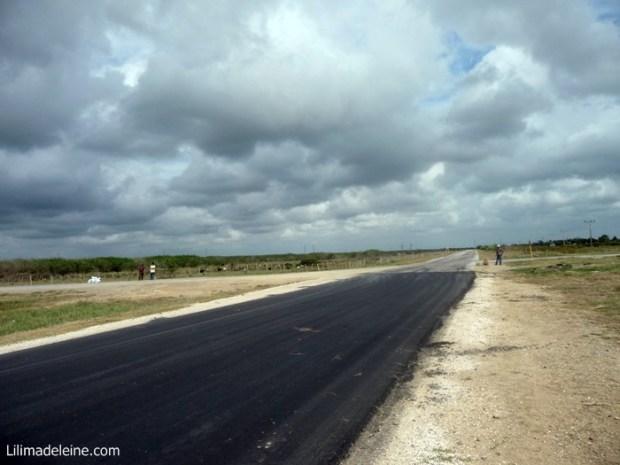 Cuba-carretera