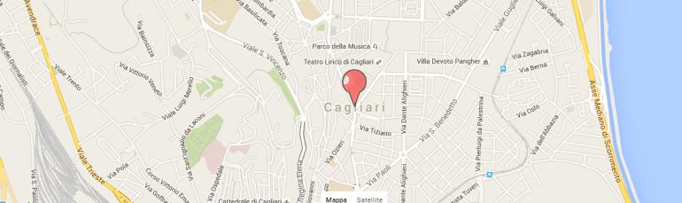 Mercato di San benedetto Cagliari indirizzo