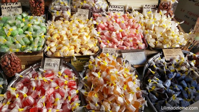 Peppinu u caramellaru Trapani