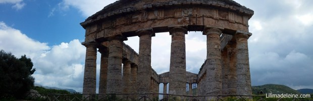 Segesta tempio