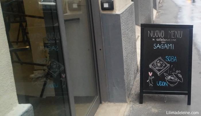 Wellkome Milano ristorante