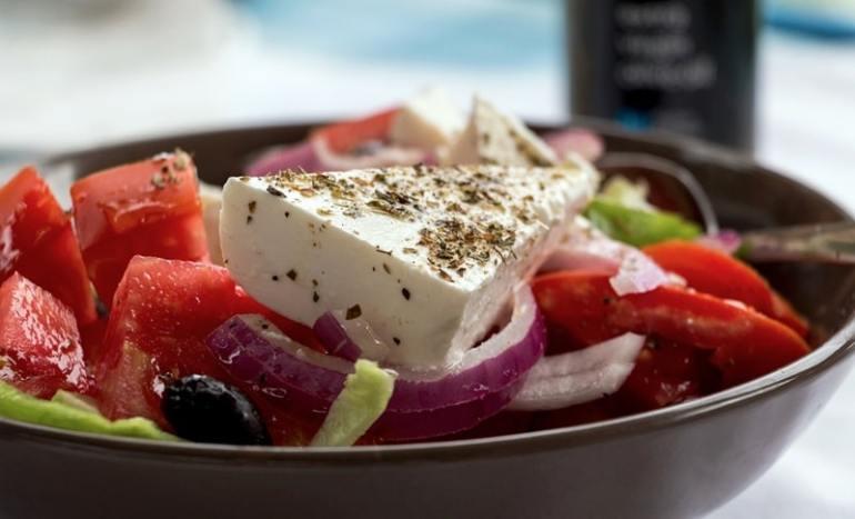 vacanze nel Mediterraneo cosa mangiare