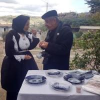 Alimentazione dei centenari sardi e altre inconfutabili prove che andare in Sardegna allunga la vita