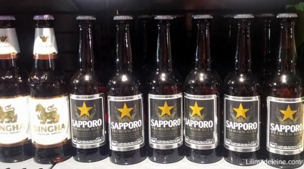 kathay-milano birra Sapporo