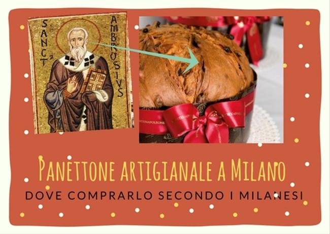 Panettone artigianale a Milano: dove comprarlo tra antiche pasticcerie e nuovi locali