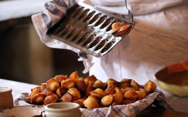 madeleines ricetta originale francese