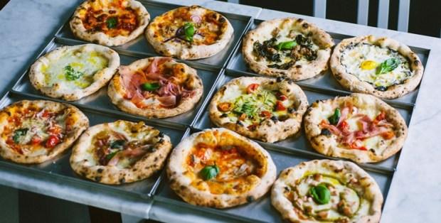 Briscola Pizza Society Milano