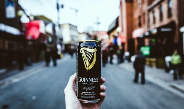 guinness irlanda