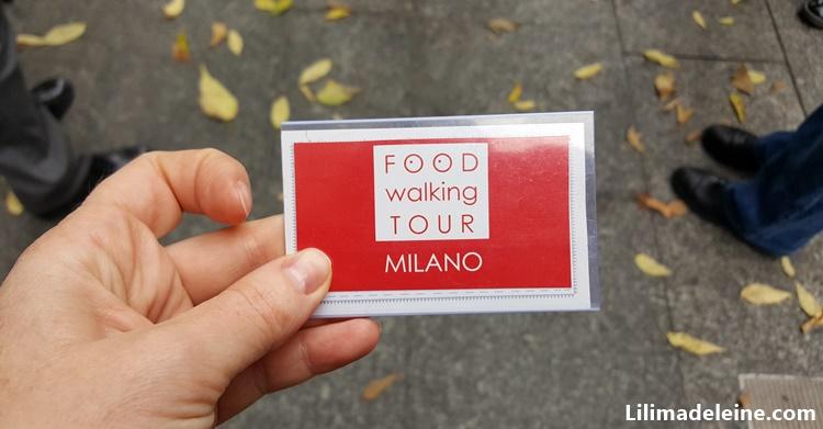 foodwalkingtour Milano