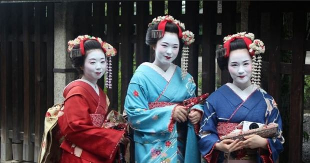 Japan Festival Milano 2018 Fabbrica del vapore