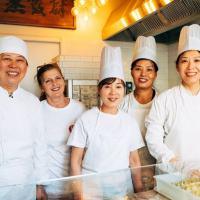Imparare a fare i ravioli cinesi: i corsi della Ravioleria Sarpi nel 2020